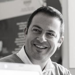 Gabriele Peri - partner ADDV DMCS, direzione generale