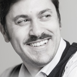 Sergio Fiorenza - partner ADDV DMCS, amministratore