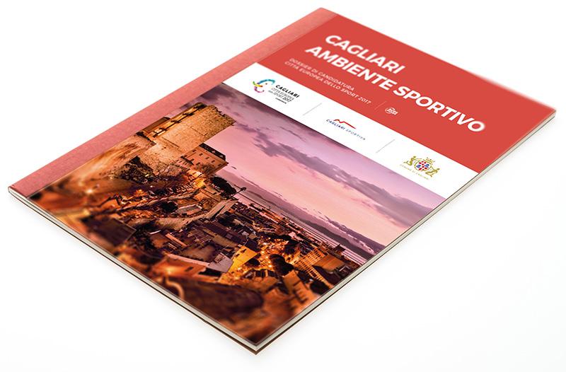 Dossier candidatura Cagliari Città Europea dello Sport 2017