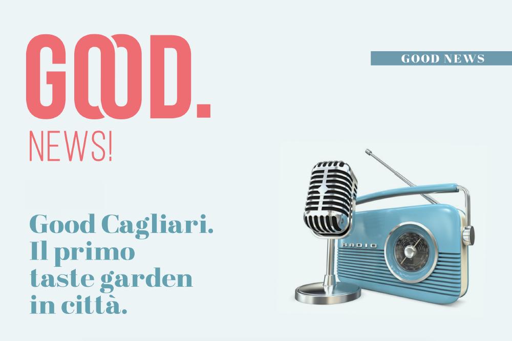 Good Cagliari