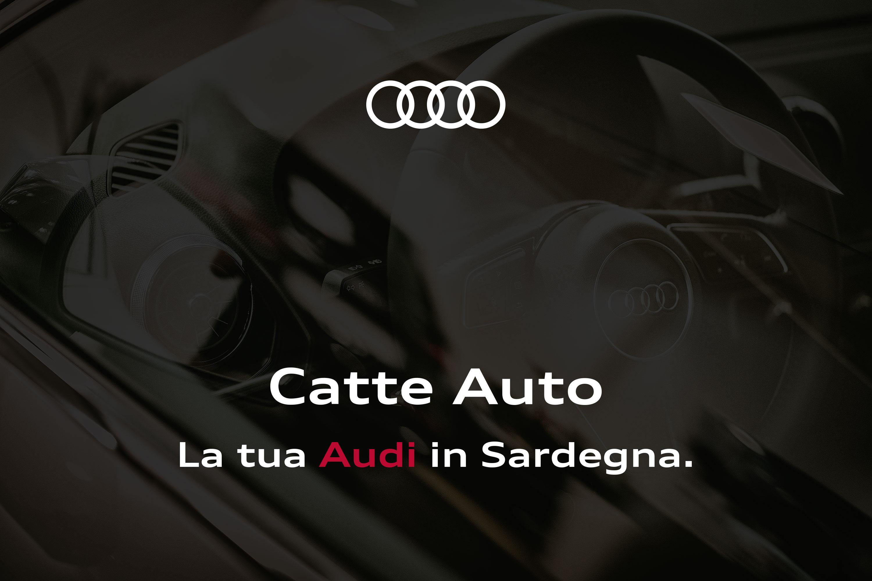 Catte Auto - La tua Audi in Sardegna