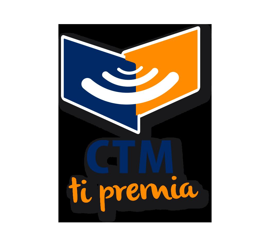 CTM ti premia